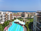 "Комплекс ""Sunny Island"" в Черноморец"