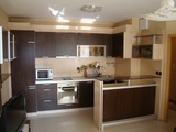 One-bedroom apartment in Borovo district