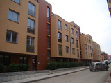 Two-bedroom apartment in Vitosha district