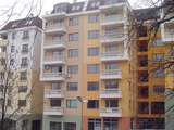 Apartment in new complex