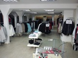 A store in the top center of Varna