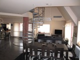 Exceptional maisonette for rent in the central part of Plovdiv