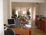 Office in the very center of Varna