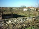 Дворно място в село Габърница