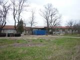Factory for biodiesel near Veliko Tarnovo