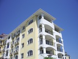 "Furnished 1-bed apartments in ""Amadeus"" complex"