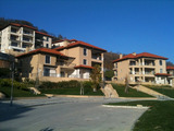 Двустаен апартамент в Tracian Cliffs Resort, Каварна