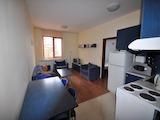 Напълно обзаведен двустаен апартамент в Mont Blanc