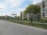 Парцел за застрояване в бързо развиващ се квартал в Пловдив