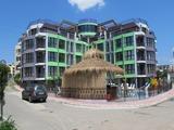 Apartments for sale in Laguna Beach complex in Ravda