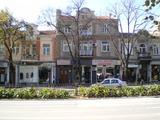 Етаж от къща във Варна