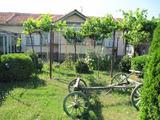 Rural home with a garden