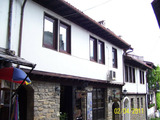 Floor of a house with beautiful views in the old part of Veliko Tarnovo