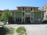 Сграда за стопанска дейност и обществено обслужване в гр.Сливен