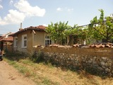 A rural house on reasonable price and close to SPA resort and the Koprinka Dam