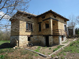 A house in Tsar Asen village