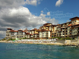 Apartment for sale in Garden of Eden complex in St.Vlas