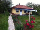 A house near Silistra