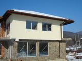 Project for villa complex near Teteven