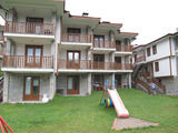 Fully equipped apartment in Pamporovo, incredible price
