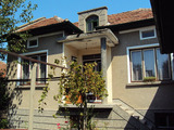 Bungalow in very good condition in a village only 10 km. from Veliko Tarnovo