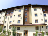 Two-bedroom apartment for rent in elite complex in Bansko