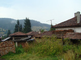 Plot with project for construction of guest house in Koprivshtitsa