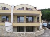 Двуетажна къща с морска панорама