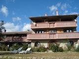 Триетажна къща до Варна