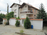Solid three-storey house in village near Plovdiv