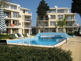 Two-bedroom apartment for sale in Nessebar
