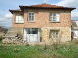 Two storied house between Plovdiv and Stara Zagora