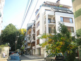 One-bedroom apartment in new block in Sofia