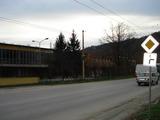 Factory for metal parts in Veliko Tarnovo