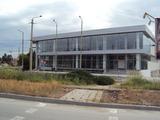 Комплекс с магазини, складове и офиси