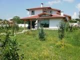Newly built house near Varna
