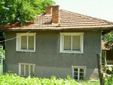 Village house with 7000 sq.m. agricultural land