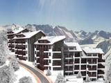 Godlevo Resort (парцел с проект) до Банско и Разлог