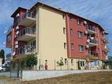 Двустаен апартамент за продажба в село Синеморец
