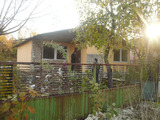 Bungalow 15 km away from the town of Vidin