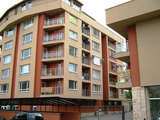 """Furnished apartment in """"Vrabnitsa"""" District"""