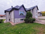 Луксозна нова къща на 5 км от гр. Пловдив