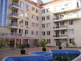 Two-bedroom apartment in complex Balkan Breeze