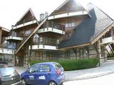 Полностью меблированный апартамент в Банско