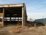 Голям парцел в промишлената зона на гр. Видин