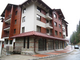 Two-bedroom apartment for sale in Pamporovo