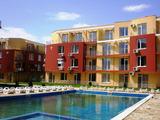 Studio apartment in complex Sunny day 5