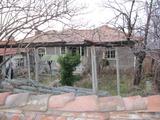 Едноетажна къща на 55 км от гр. Пловдив