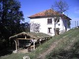 Планинска хижа в Тетевенския балкан