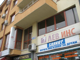 Two-bedroom apartment for sale in Plovdiv